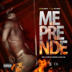 Lors ft Jay The Prince – Me Prende