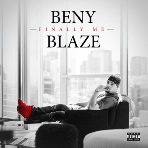 Beny Blaze – Finally Me (EP Album)