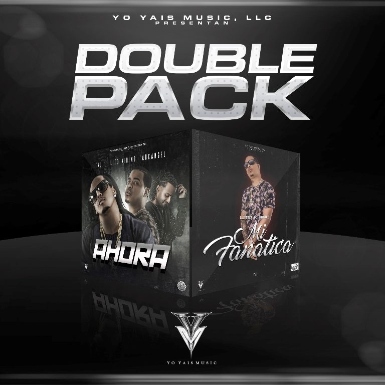 Yo Yais Music, LLC presenta Double Pack