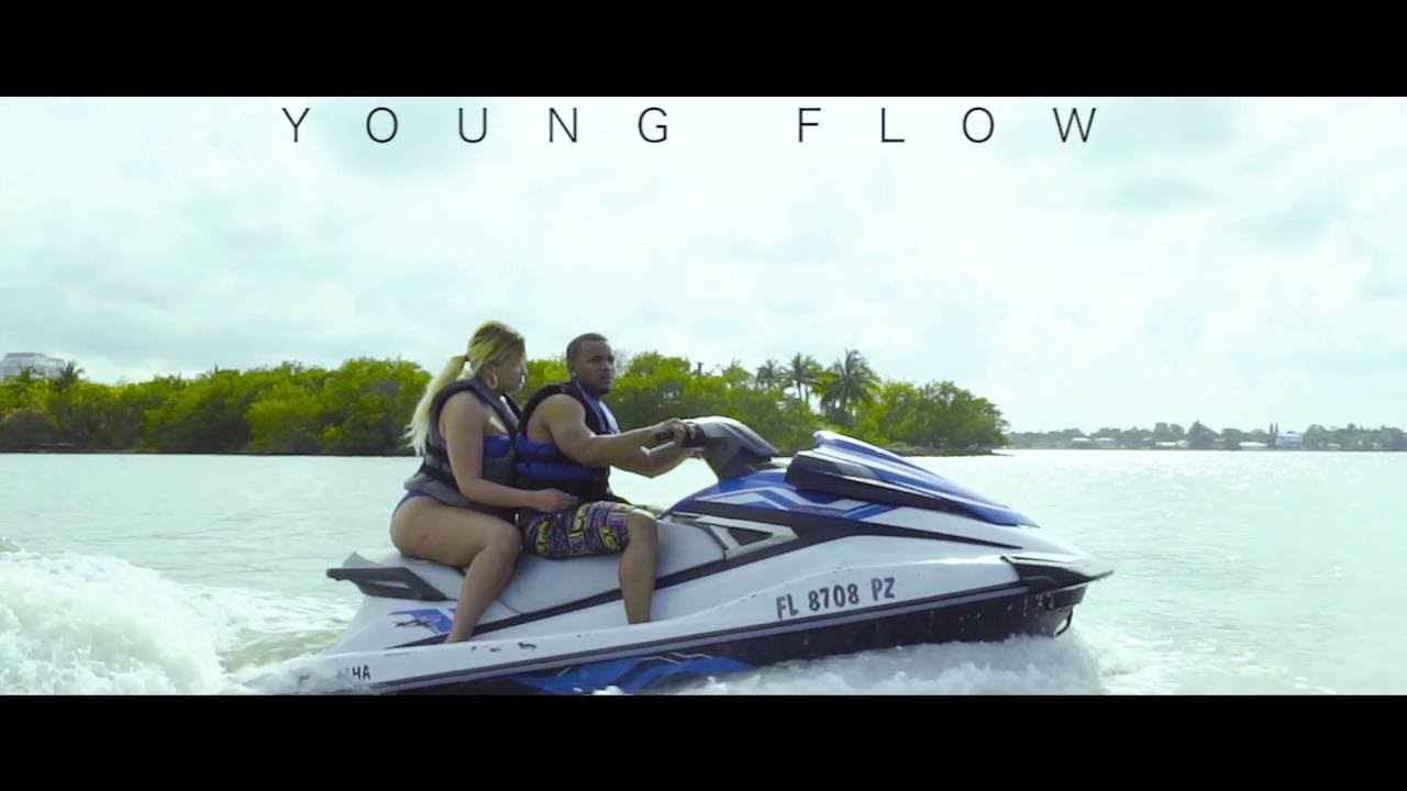 Young Flow - El Chillo (Video Oficial)