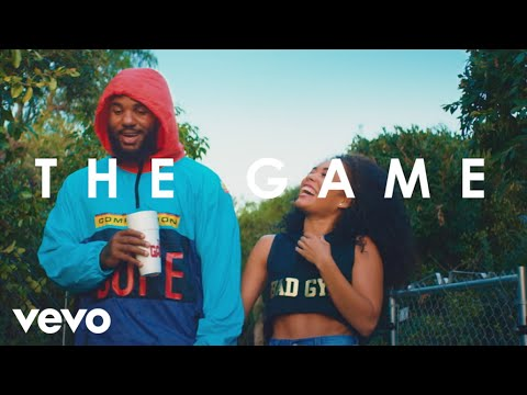 The Game ft Jeremih – All Eyez (Official Video)