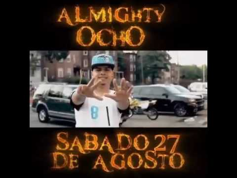 VIDEO PREVIEW – Almighty – Ocho