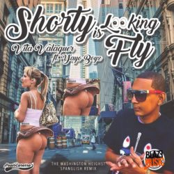 Vita Valaguer ft YayoBoyz – Shorty Is Looking Fly