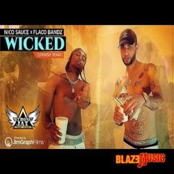 Nico Sauce ft Flaco Bandz – Wicked (Spanish Remix)