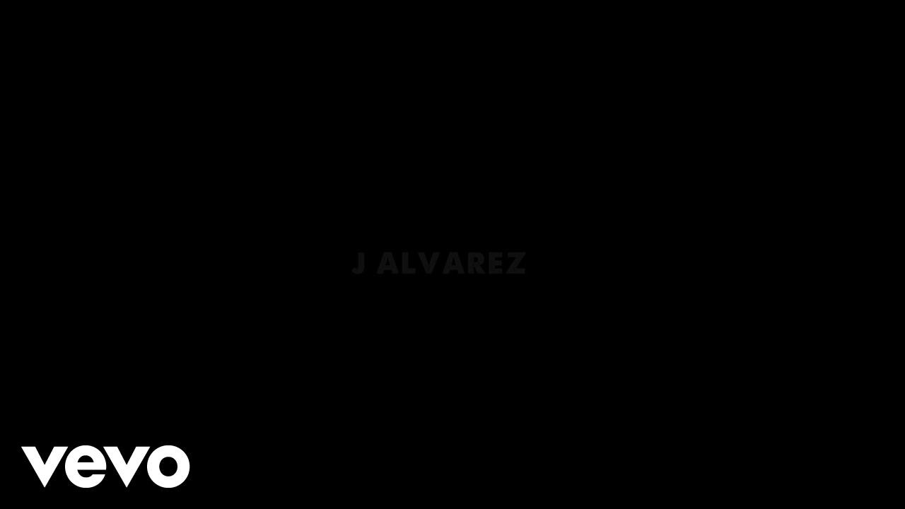 J Alvarez - Big Yauran (Lyric Video)