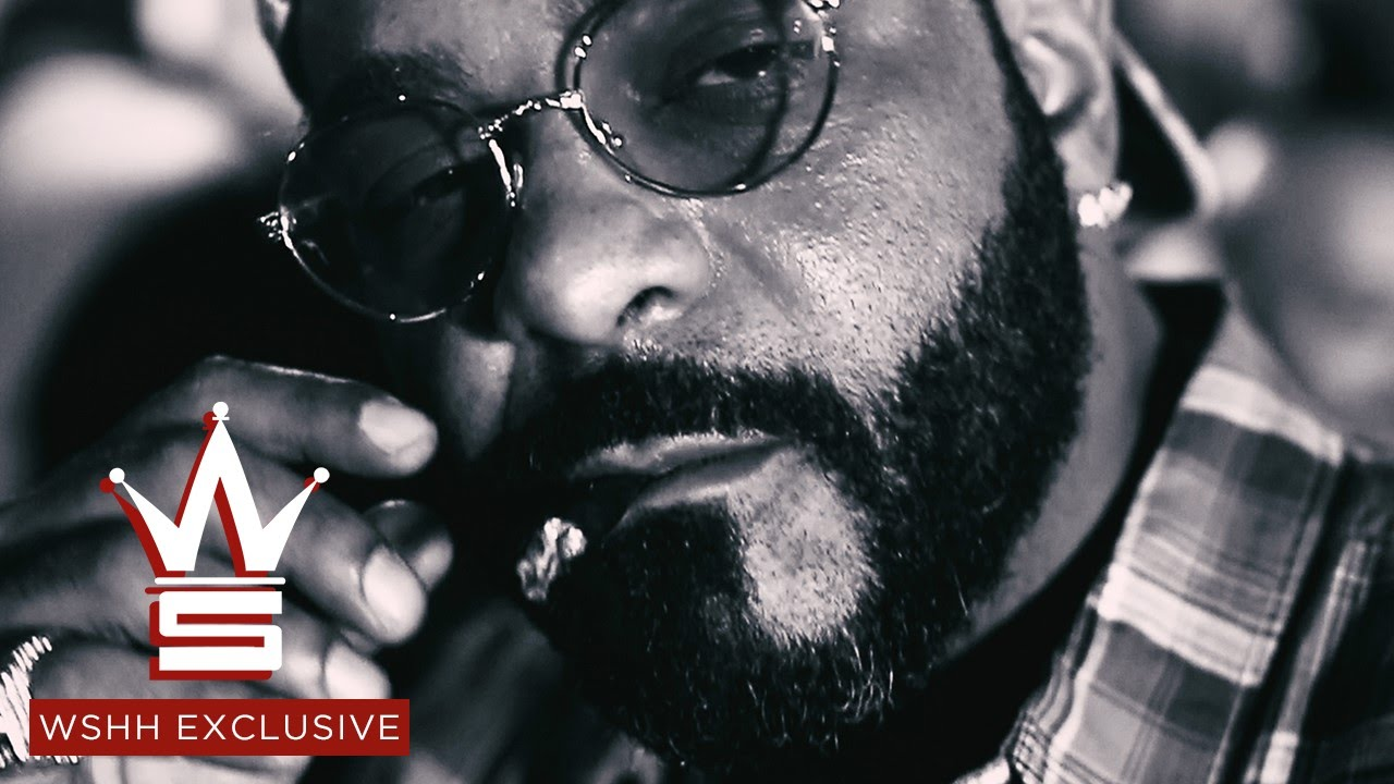 Jim Jones – Bag On Me (A Boogie ReVamp) (Official Video)