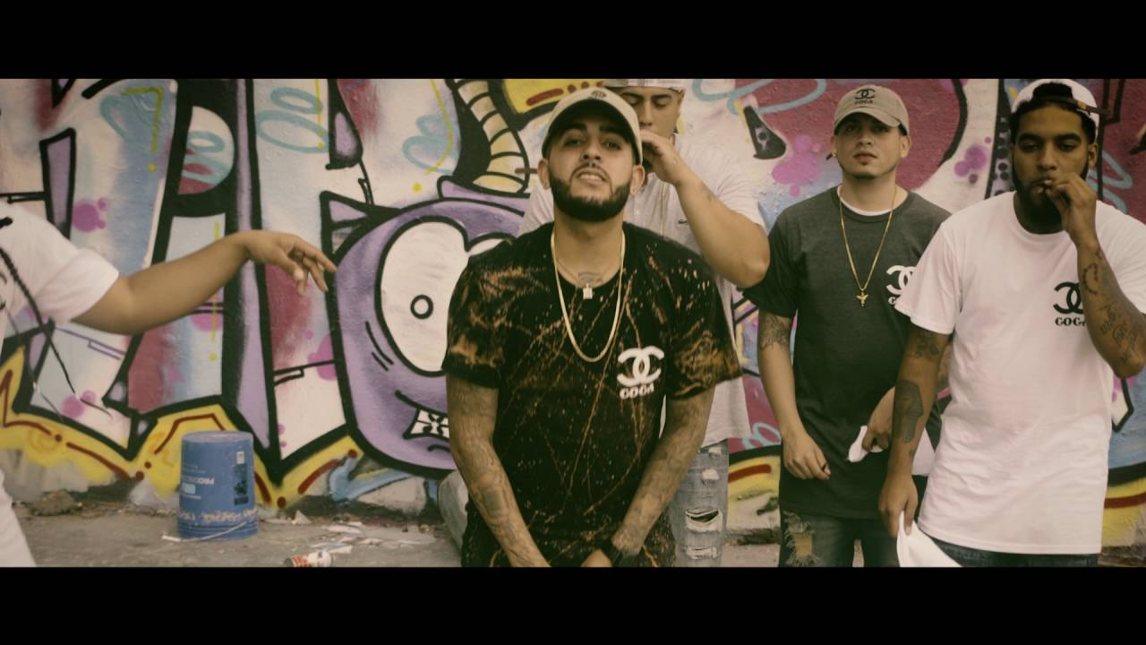 Marv Hollywood ft Shimmy Choo – Wildin (Official Video)