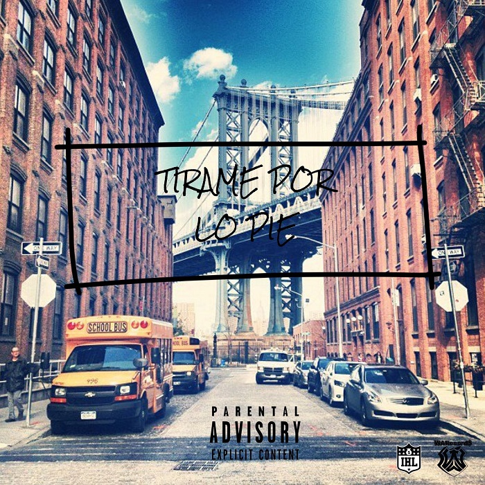 Aro Sanchez – Tirame Por Lo Pie (The Mixtape)