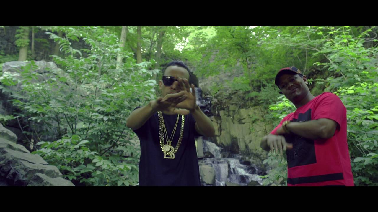 Choco El Artista ft Lemagic - Se Multiplican Los Haters (Official Video)