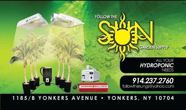Follow The Sun Store for All Your Garden Supply Needs