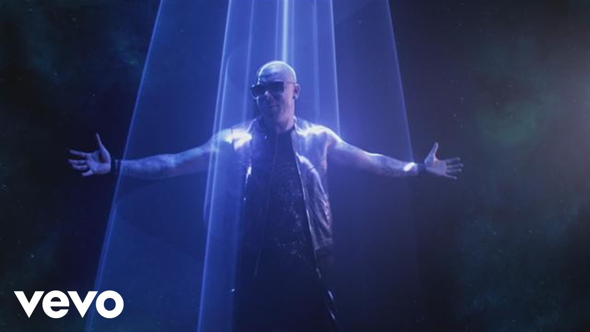 Wisin ft Pitbull – Control (Official Video)