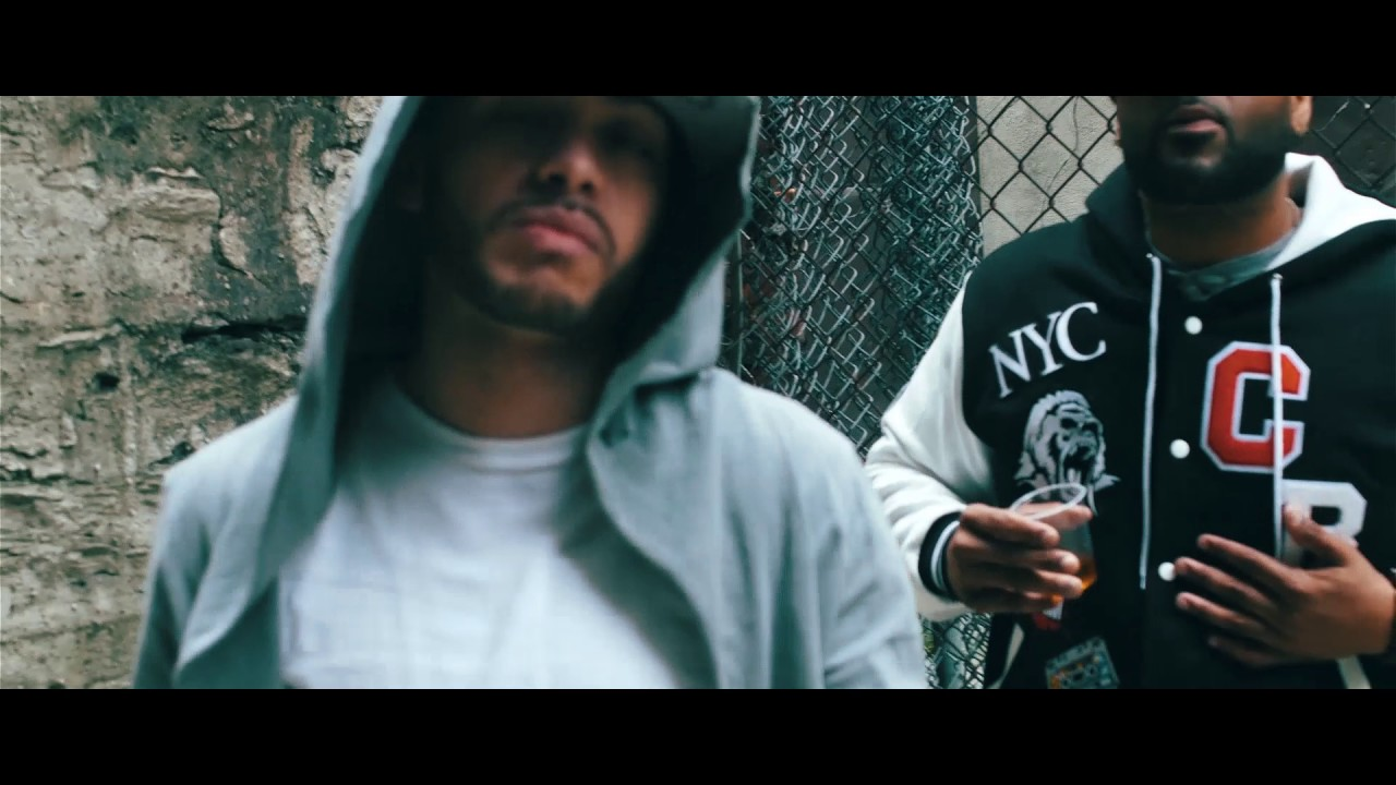 Chito Rock ft Jaego – Laying Low Like Stealth (Official Video)