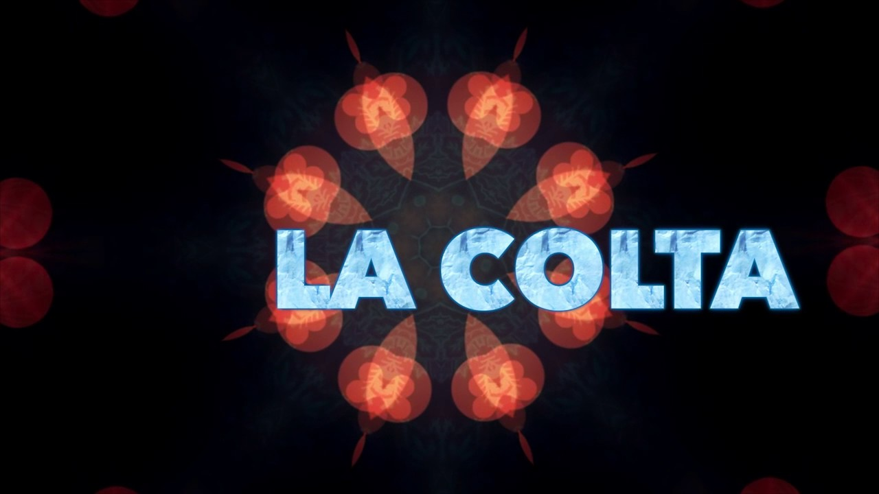 La Colta - All Of Me (Spanish Trap Version) (Video Lyrics)