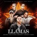 Mark B ft Arcangel, De La Ghetto, Bad Bunny & El Nene La Amenaza - Me Llamas