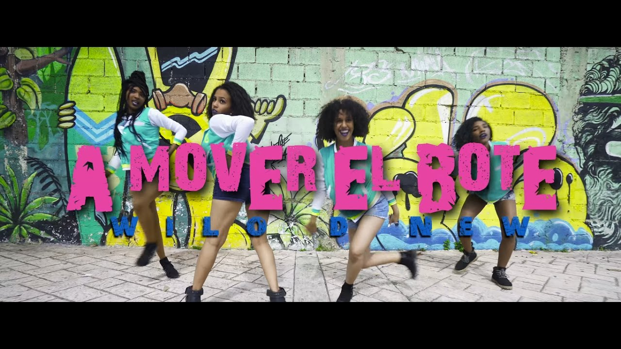 Wilo D' New – A Mover El Bote (Official Video)