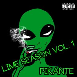 Pikante Dmob - Lime Season Vol 1 (El Mixtape)