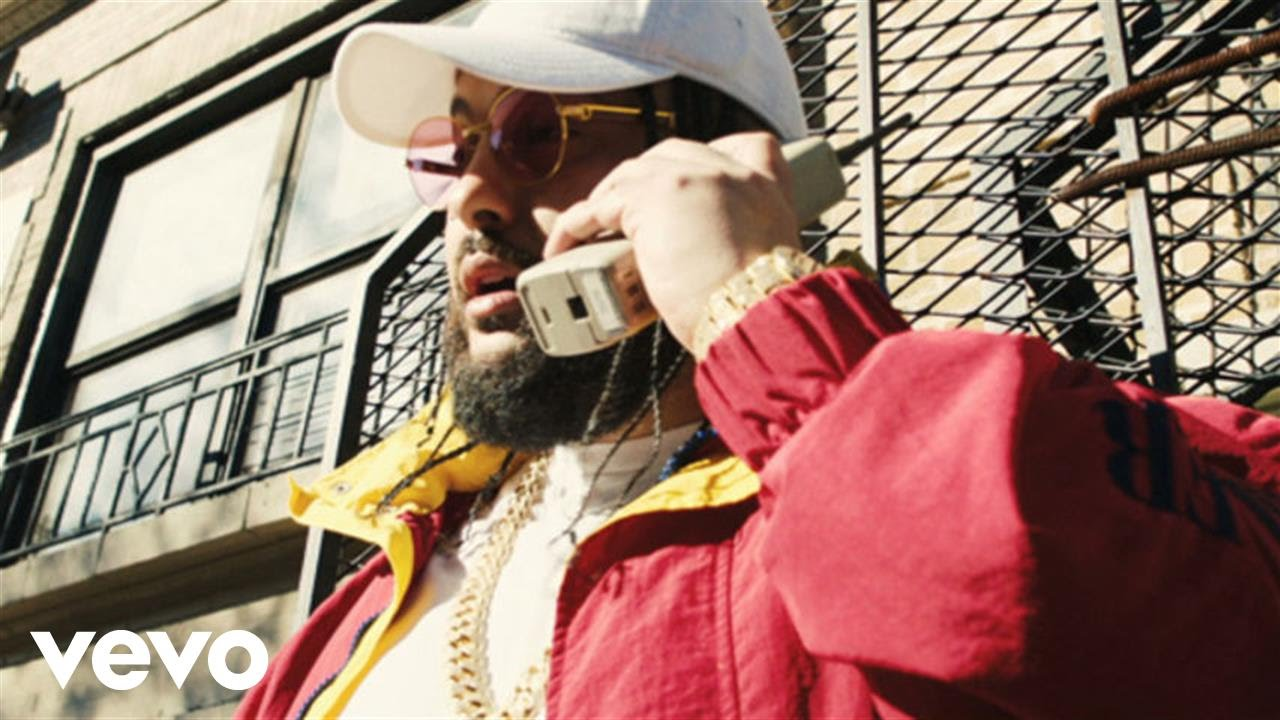 Belly ft Jadakiss – Trap Phone (Official Video)