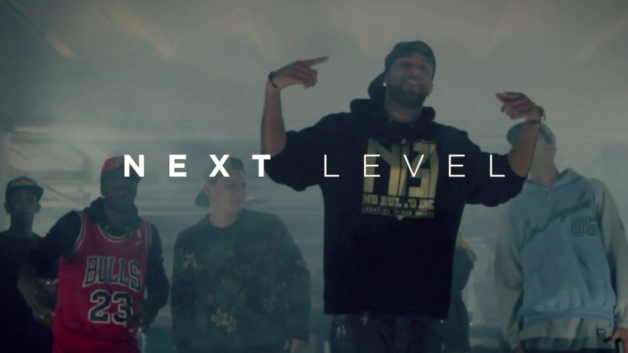 Spike X – Next Level (Video Preview Oficial)