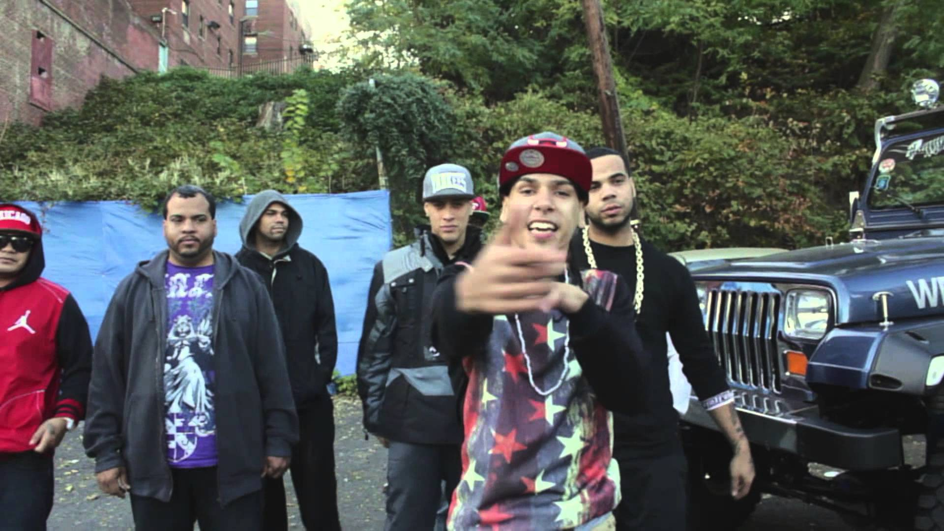 Vanni Blanko & Yung C – K LO K (Official Video)