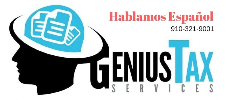 Genius Tax Services