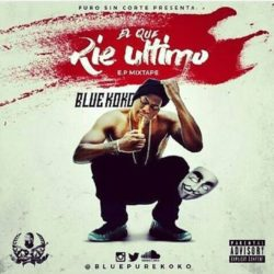 Blue Koko – I Grew Up Like This