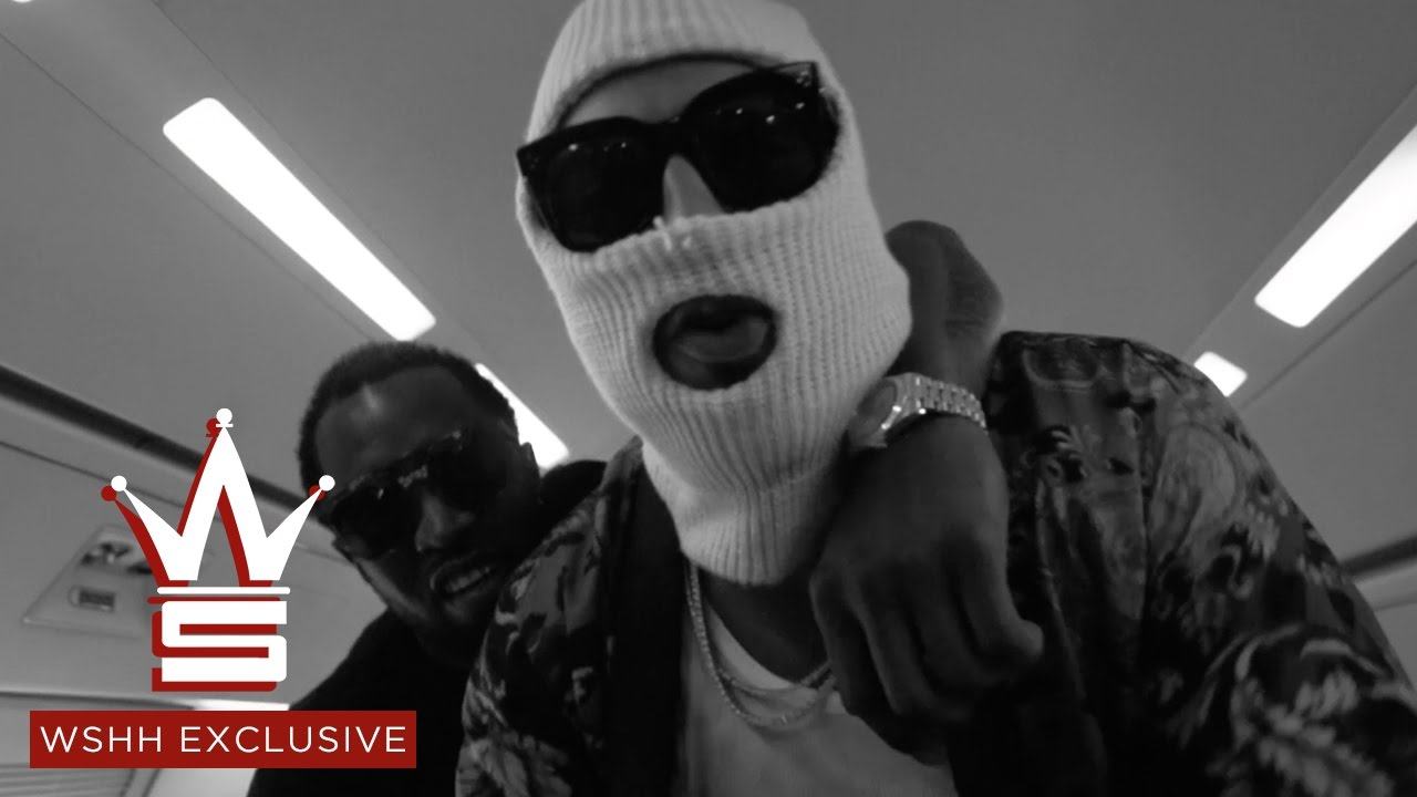 Puff Daddy & French Montana - Cocaine (I Can't Feel My Face) (Official Video)