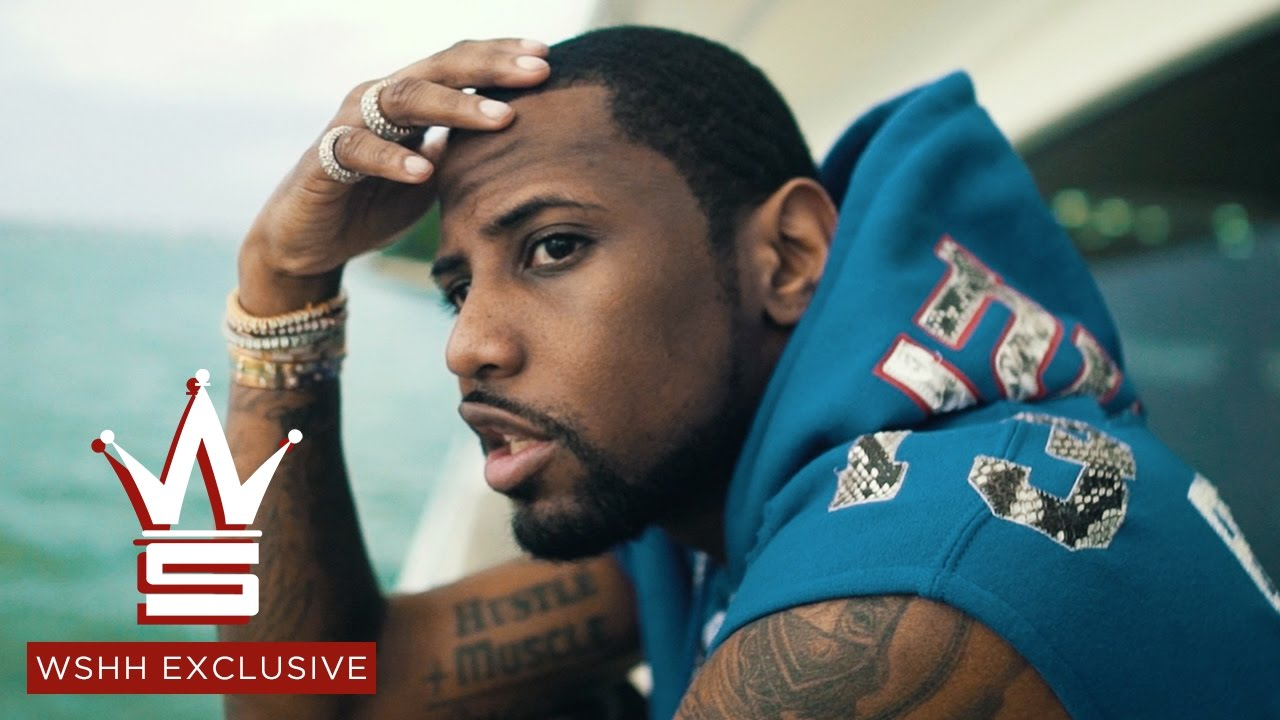 Trey Songz & Fabolous - Keys To The Street (Official Video)
