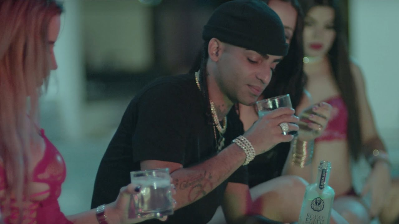 Arcangel ft Bryant Myers - Po Encima (Video Oficial)