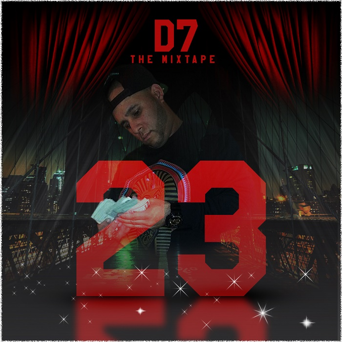 Machette Productions Presents D7 – 23 The Mixtape