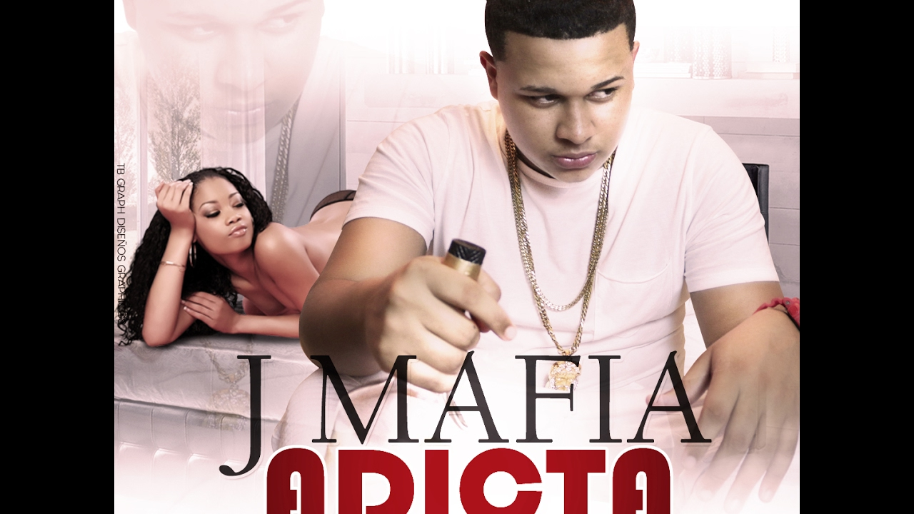 J Mafia - Adicta A Mi Cama (Video Lyrics)
