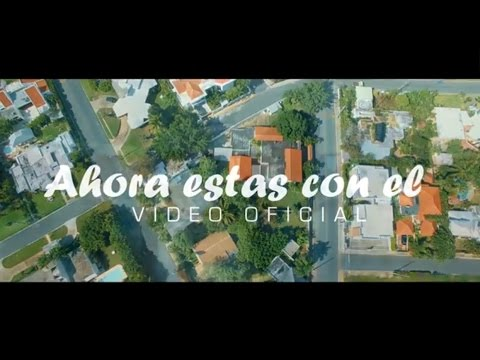 Beza Flow ft Dany Beat - Ahora Estas Con El (Official Video)