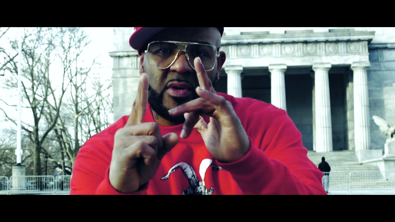 Chito Rock – Prey For The Haterz (Official Video)