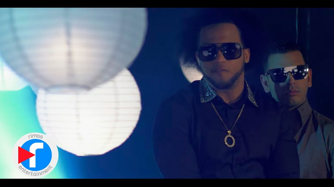 El Alfa El Jefe ft Tito El Bambino – Que Yo le De (Official Video)