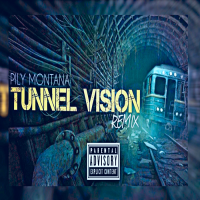 Pily Montana - Tunnel Vision (Spanish Remix)