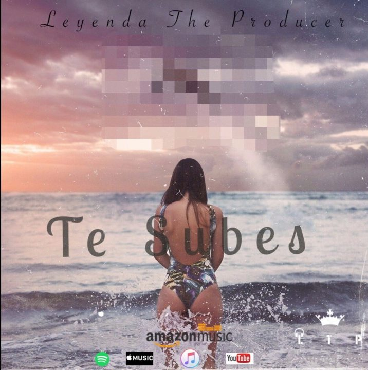 Leyenda The Producer – Te Subes