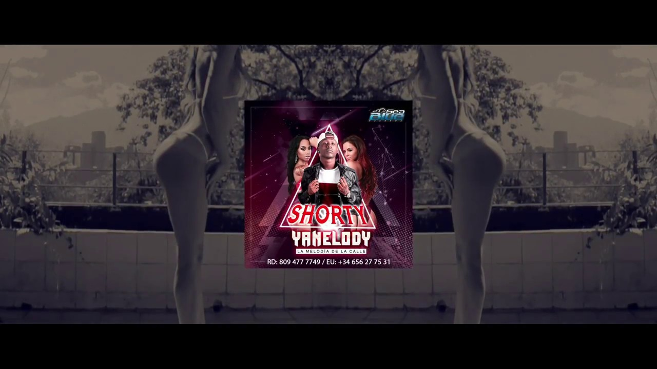 Yanelody – Shorty (Lyric Video)