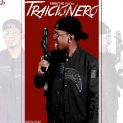 Tommy King – Traicionero