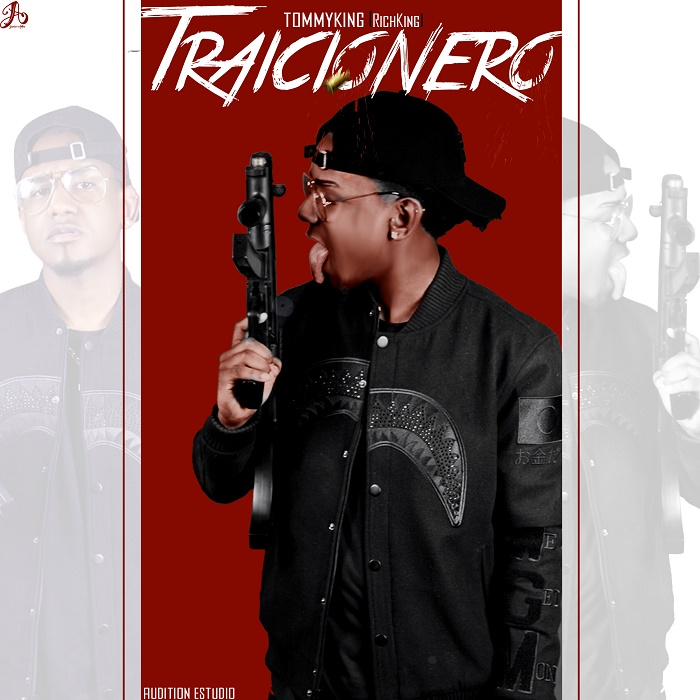 Tommy King - Traicionero