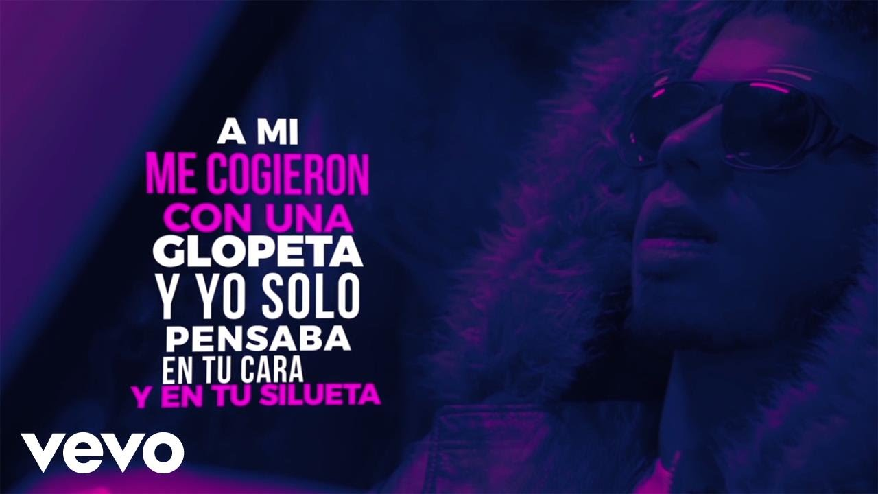 Anuel AA ft J Balvin, Nicky Jam y Cosculluela – Ayer 2 (Lyric Video)