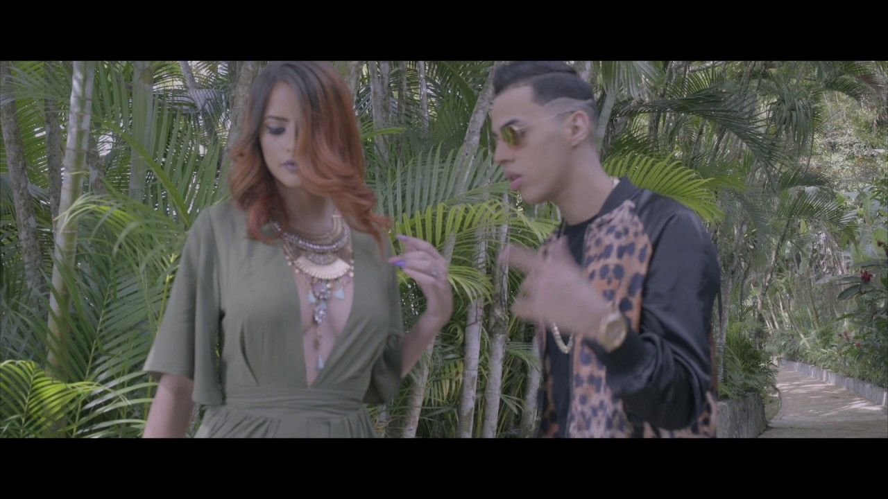 Darell ft Ñengo Flow & Brytiago – Una & Mil Maneras (Video Oficial)