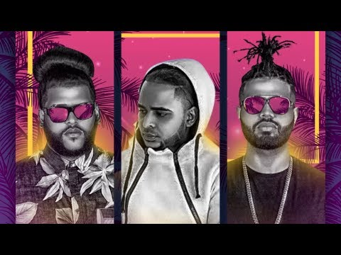 Kiubbah Malon ft N-Fasis & Many Malon – Punta Cana (Remix) (Video Lyrics)