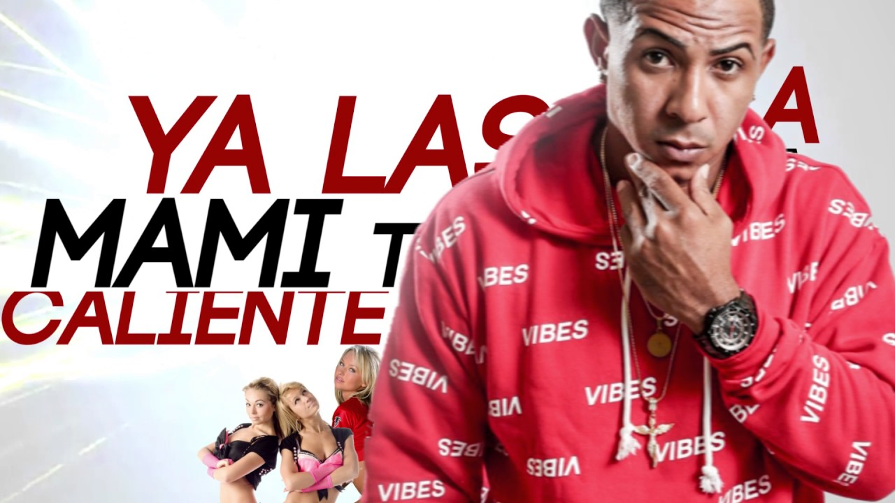 Ventura El Favorito ft El Fother – Dangerous / Peligroso (Video Lyrics)