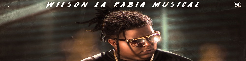 WILSON LA RABIA MUSICAL – UN CASO (OFFICIAL VIDEO)