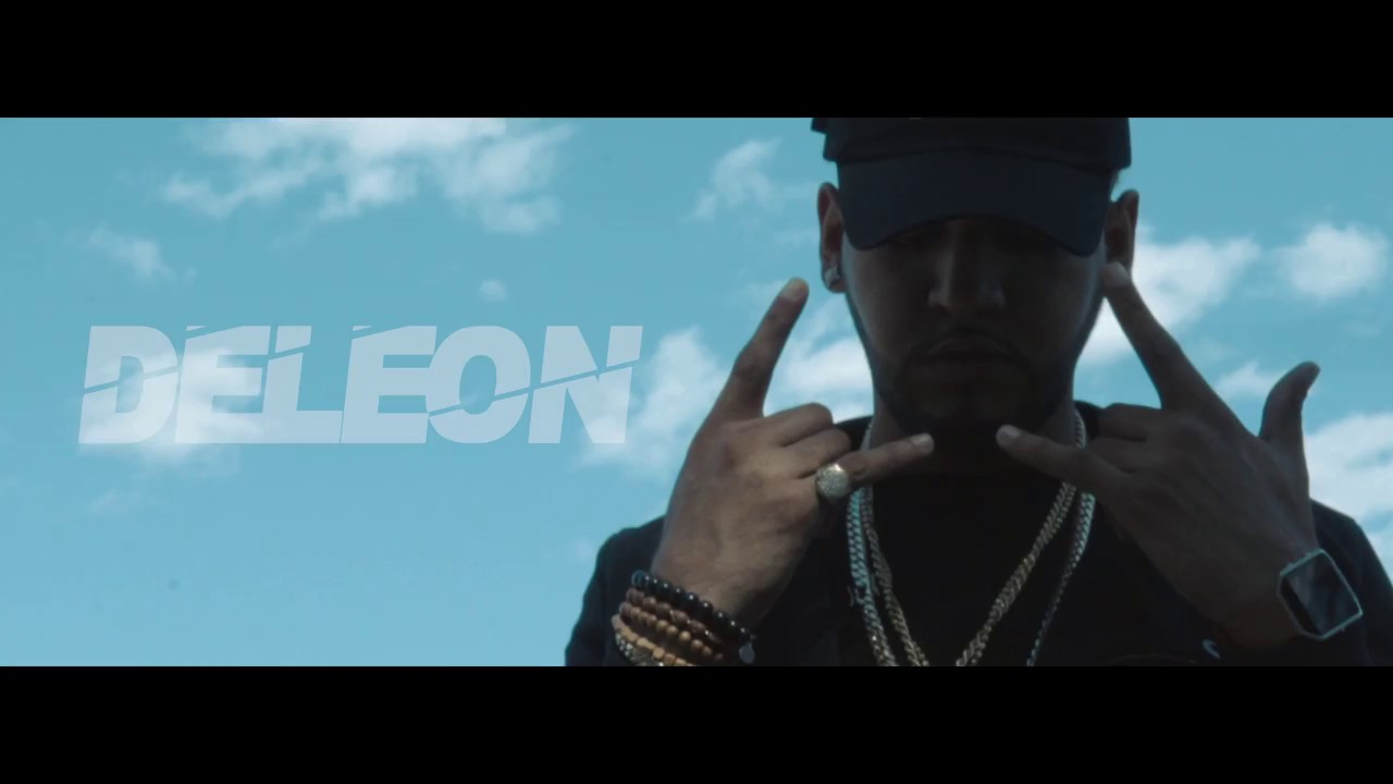 DeLeon – Mike Tyson (Freestyle) (Official Video)