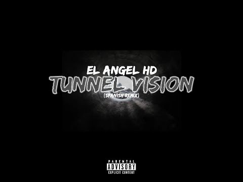 El Angel HD – Tunnel Vision (Spanish Remix) (Official Video)