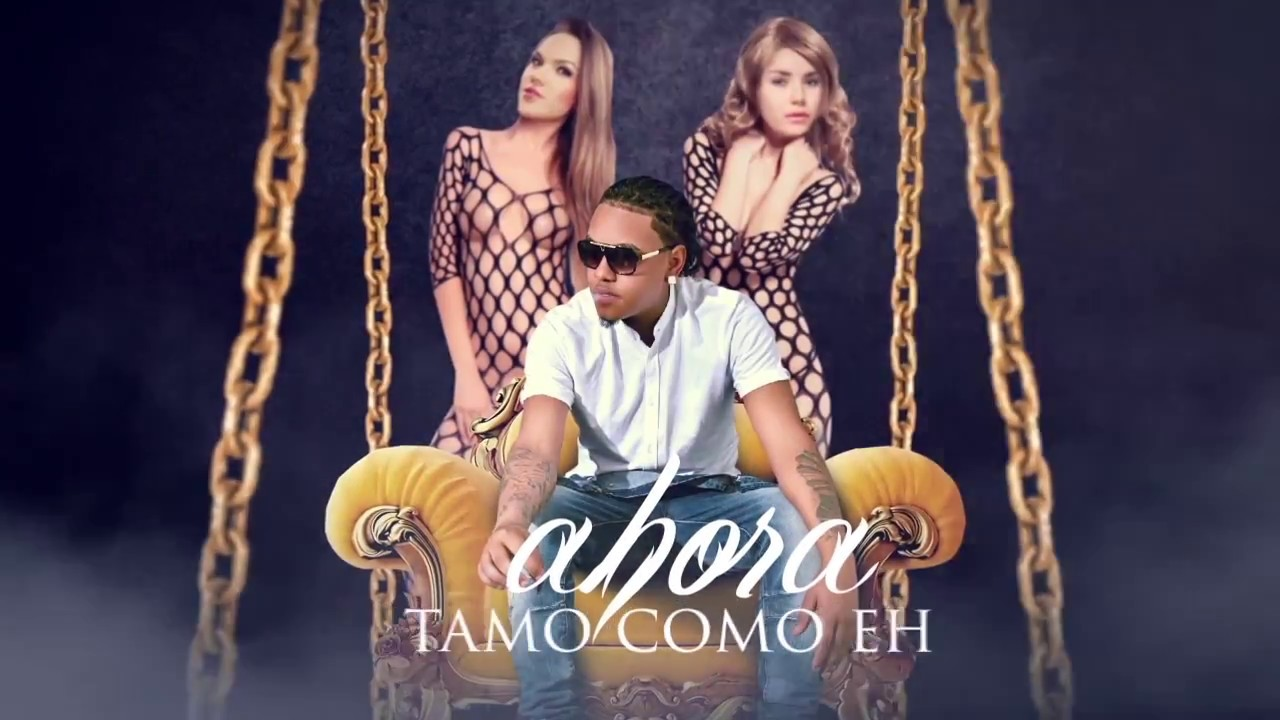 El Director De La Pelicula – Tamo Como Eh (Video Lyrics)