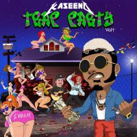 Kaseeno - Trap Party Vol 1 (Mixtape)