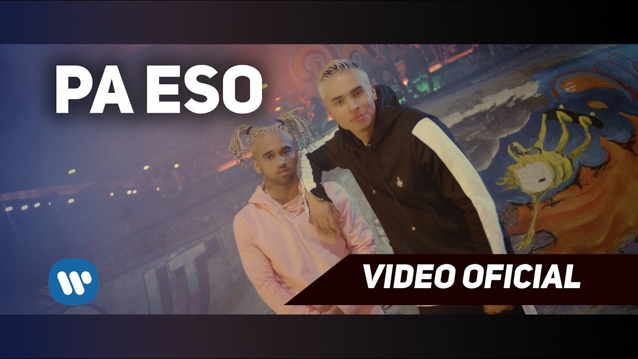 Reykon ft Bryant Myers - Pa Eso (Official Video)