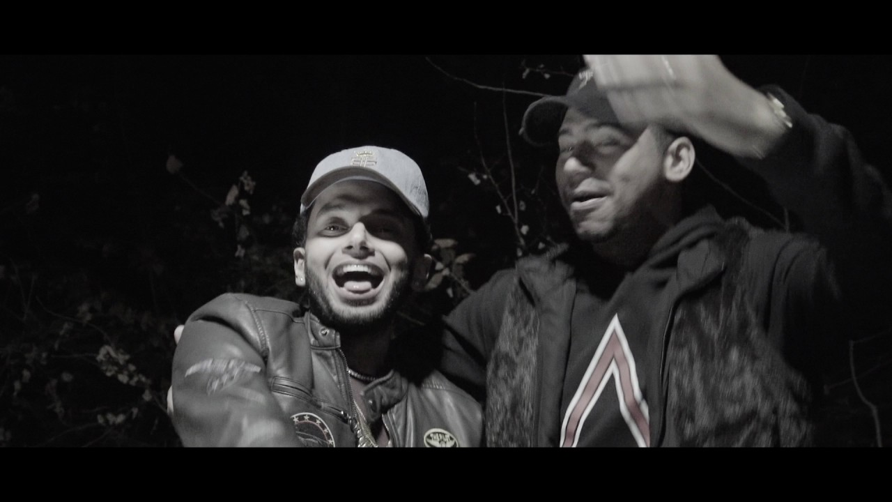 Sensato ft Poeta Callejero & LD Legendary - Gloria a Dios (Video Oficial)