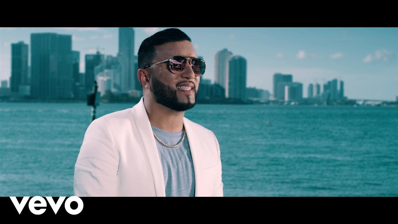 Alex Sensation ft Ozuna – Que Va (Official Video)